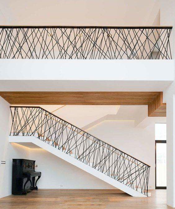 Railing Balkon 12#