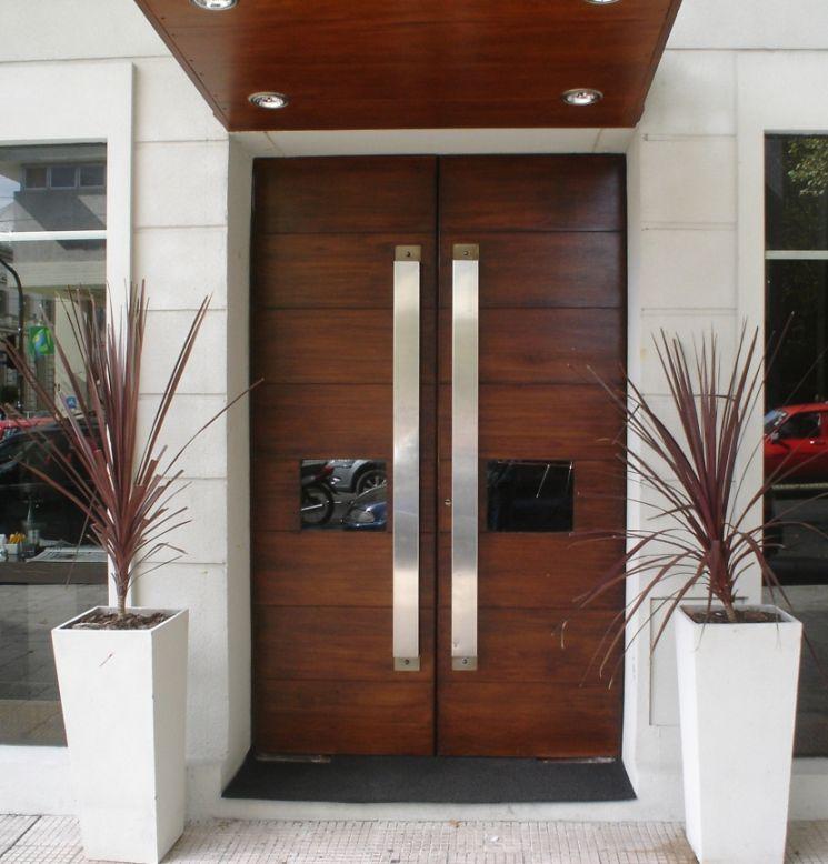 Model Pintu Minimalis Terbaru