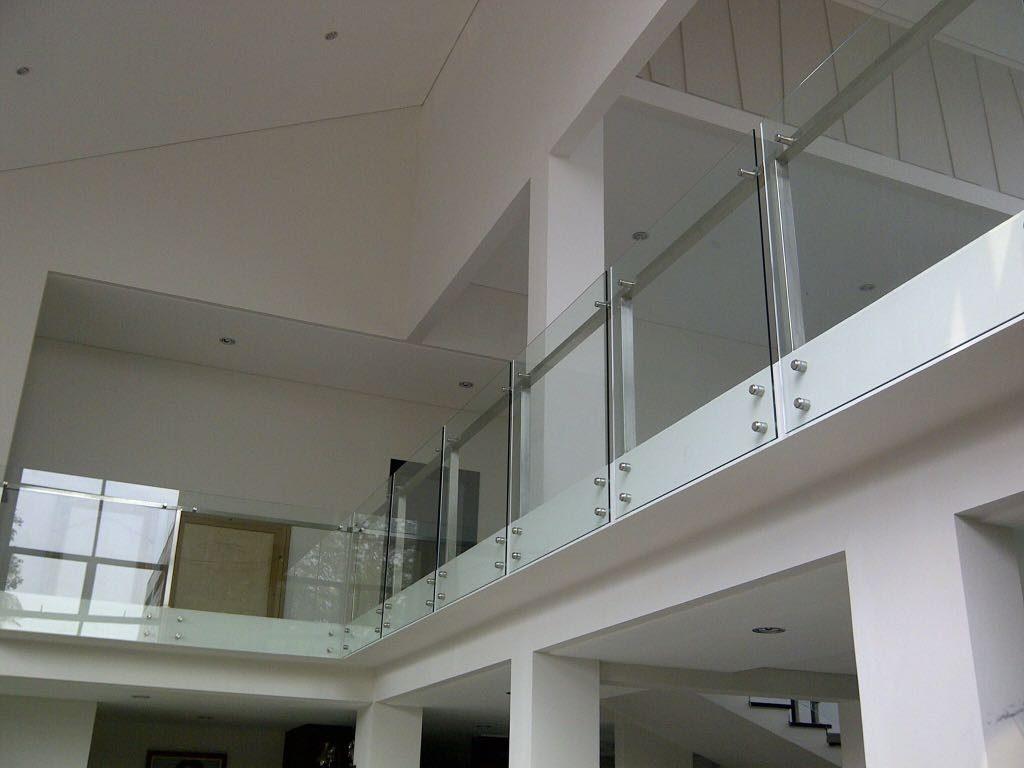 Railing Balkon Stainless Steel