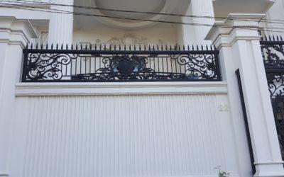 Railing Balkon 2#