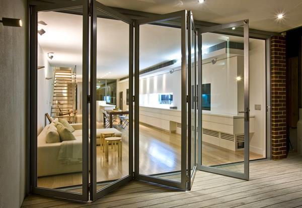 pintu lipat stainless www.totallogamkreasi.com